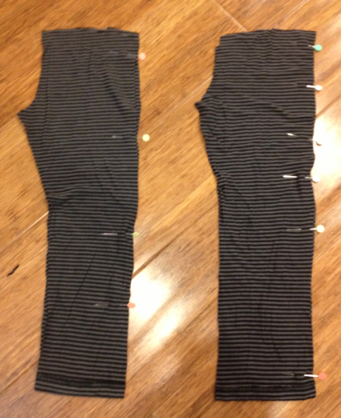 yoga pant cheap toddler jersey upcycle turtleneck